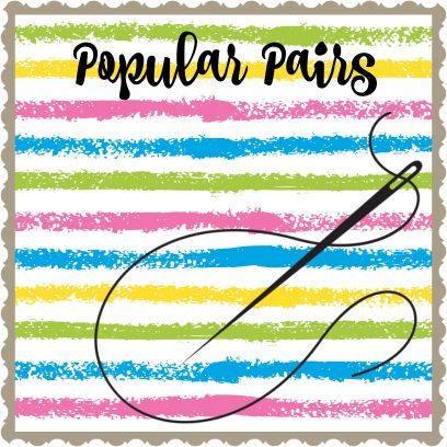 Popular Pairs