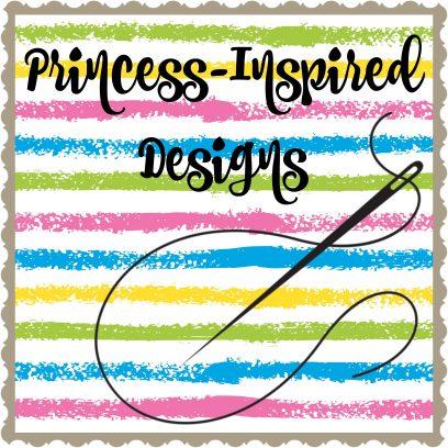 Princess Inspired