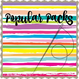 Popular Packs