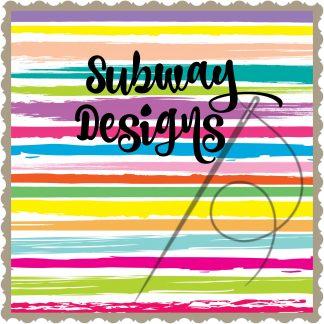 Subway Designs